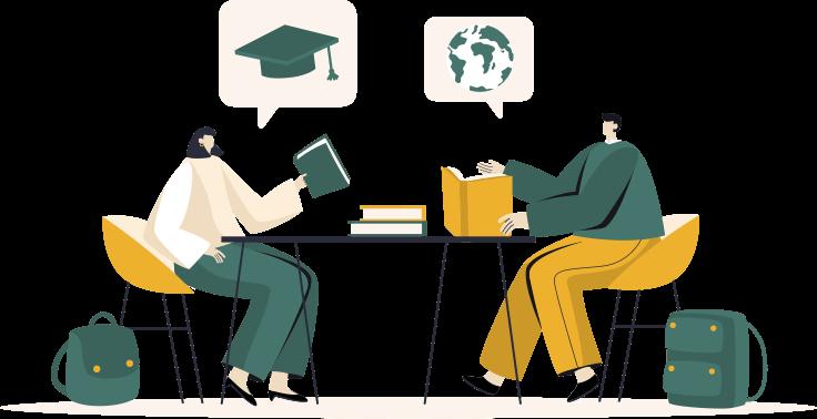 بيع الدروس بهدف الربح من الانترنت